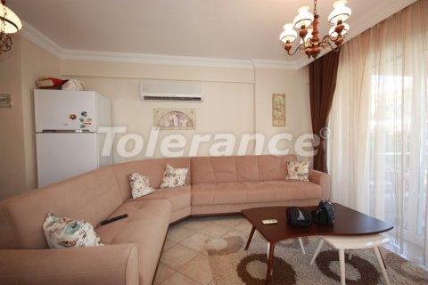 Продажа квартиры в Фетхие, Мугла, Турция 1+1, 54м2, №2956 – фото 5