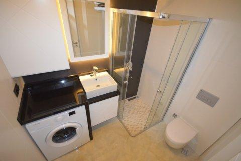 Квартира 1+1 в Махмутларе, Турция №2304 - 16