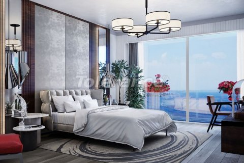 Продажа квартиры в Измире, Турция 1+1, 45м2, №3079 – фото 7