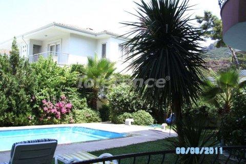 Продажа квартиры в Кемере, Анталья, Турция 3+1, 150м2, №3752 – фото 3
