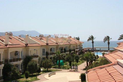 Продажа квартиры в Фетхие, Мугла, Турция 2+1, 85м2, №2606 – фото 27
