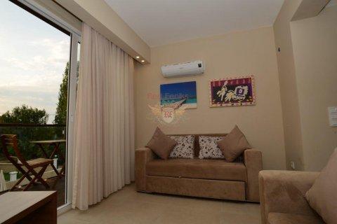 Продажа квартиры в Фетхие, Мугла, Турция 2+1, 85м2, №2584 – фото 5