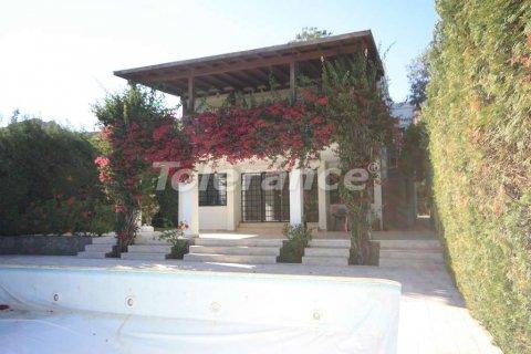 Продажа виллы в Бодруме, Мугла, Турция 6+1, 226м2, №3544 – фото 3