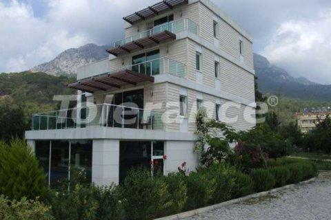 Продажа виллы в Кемере, Анталья, Турция 6+1, 550м2, №3788 – фото 2