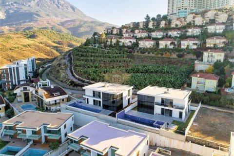 Продажа квартиры в Аланье, Анталья, Турция 3+1, №2562 – фото 3