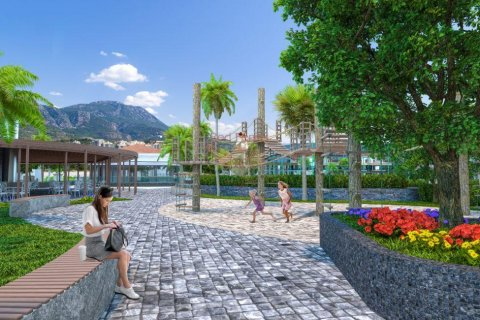 Продажа квартиры в Аланье, Анталья, Турция 4+1, 230м2, №2539 – фото 10