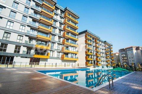 Продажа квартиры в Стамбуле, Турция 3+1, 143м2, №3350 – фото 1