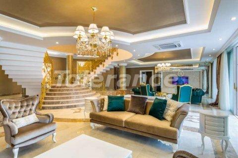 Продажа виллы в Кемере, Анталья, Турция 6+2, 650м2, №3699 – фото 7