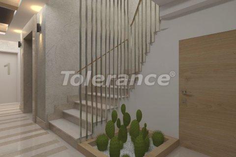 Продажа квартиры в Ларе, Анталья, Турция 5+1, №2976 – фото 6