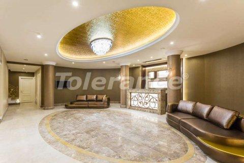 Продажа виллы в Кемере, Анталья, Турция 6+2, 650м2, №3699 – фото 10