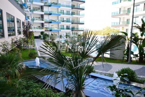 Продажа квартиры в Аланье, Анталья, Турция 2+1, 62м2, №3441 – фото 7