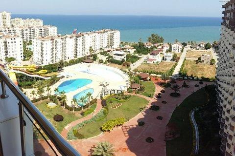 Продажа квартиры в Мерсине, Турция 3+1, 180м2, №2802 – фото 14