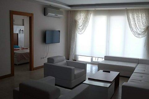 Продажа квартиры в Мерсине, Турция 3+1, 175м2, №2744 – фото 4