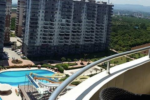 Продажа квартиры в Мерсине, Турция 3+1, 175м2, №2744 – фото 2