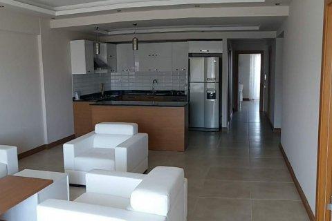 Продажа квартиры в Мерсине, Турция 3+1, 175м2, №2744 – фото 1