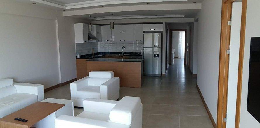 Квартира 3+1 в Мерсине, Турция №2744