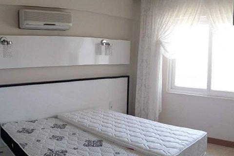 Продажа квартиры в Мерсине, Турция 3+1, 175м2, №2744 – фото 9