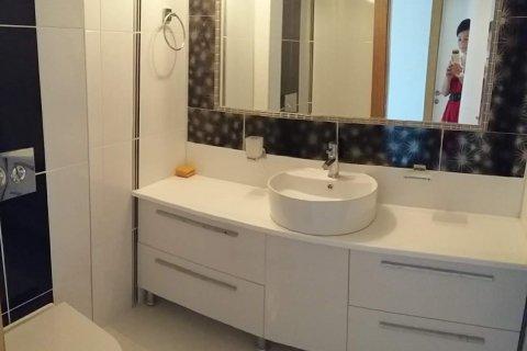 Продажа квартиры в Мерсине, Турция 3+1, 175м2, №2744 – фото 8