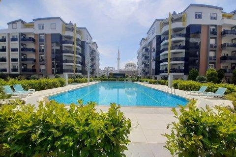 Жилой комплекс в Коньяалты, Анталья, Турция №2911 – фото 1