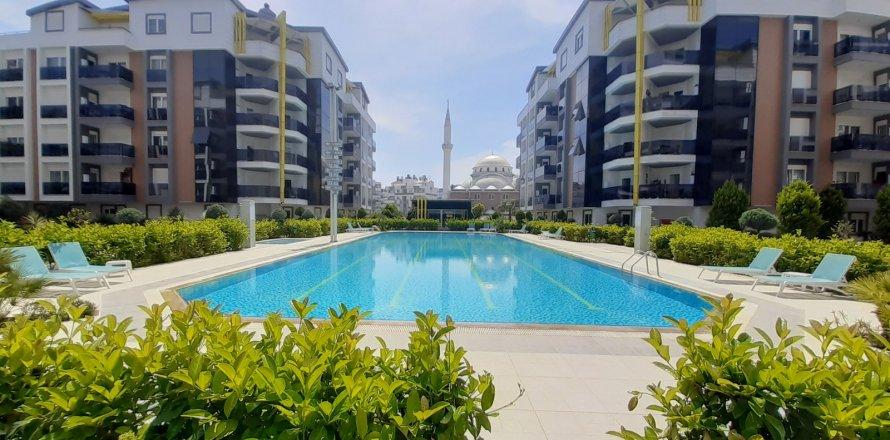 Жилой комплекс в Коньяалты, Анталья, Турция №2911