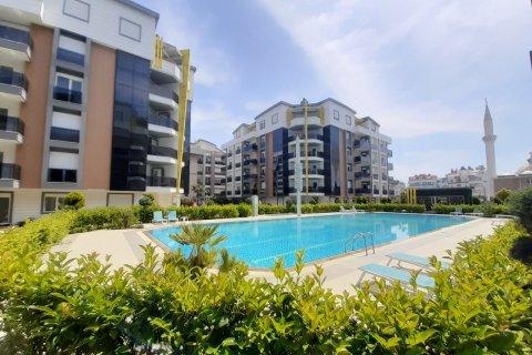 Жилой комплекс в Коньяалты, Анталья, Турция №2911 – фото 2
