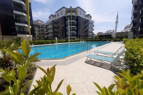 Жилой комплекс в Коньяалты, Анталья, Турция №2911 – фото 3