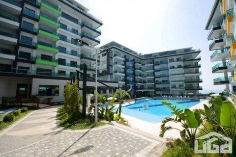 Продажа квартиры в Каргыджаке, Аланья, Анталья, Турция 1+1, 70м2, №2896 – фото 1