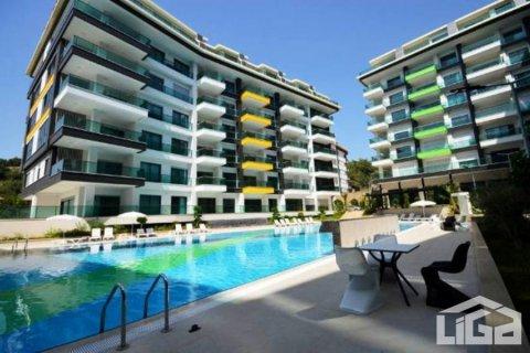Продажа квартиры в Каргыджаке, Аланья, Анталья, Турция 1+1, 70м2, №2896 – фото 4