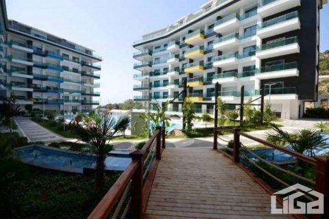Продажа квартиры в Каргыджаке, Аланья, Анталья, Турция 1+1, 70м2, №2896 – фото 6