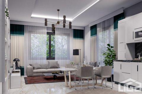 Продажа квартиры в Кестеле, Анталья, Турция 1+1, 71м2, №2854 – фото 9