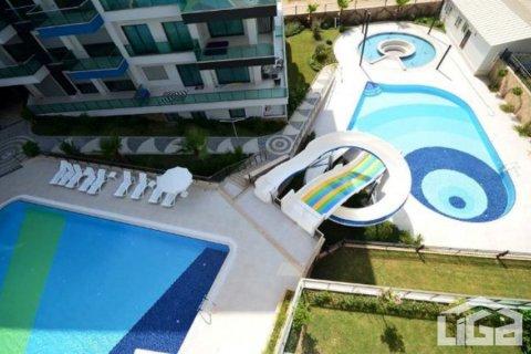 Продажа квартиры в Каргыджаке, Аланья, Анталья, Турция 1+1, 70м2, №2896 – фото 8