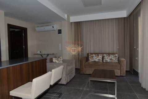 Продажа квартиры в Фетхие, Мугла, Турция 2+1, 90м2, №2591 – фото 9