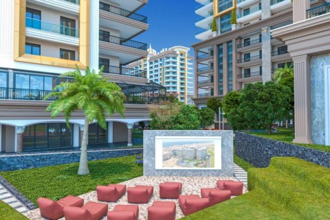 Продажа квартиры в Аланье, Анталья, Турция 4+1, 230м2, №2539 – фото 8