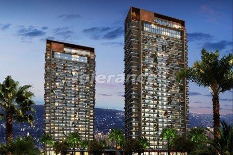 Продажа квартиры в Измире, Турция 1+1, 45м2, №3079 – фото 1