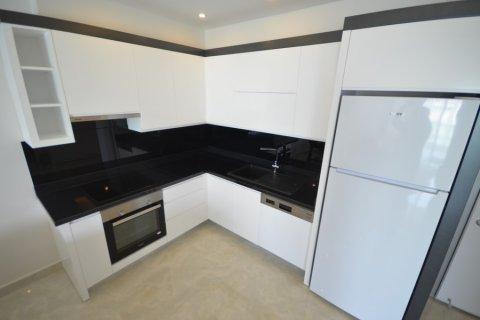 Квартира 1+1 в Махмутларе, Турция №2304 - 19