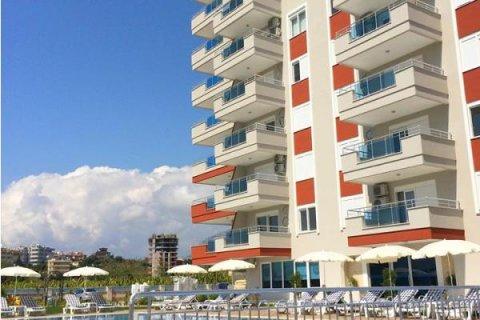 Продажа квартиры в Махмутларе, Анталья, Турция 1+1, 63м2, №2879 – фото 19