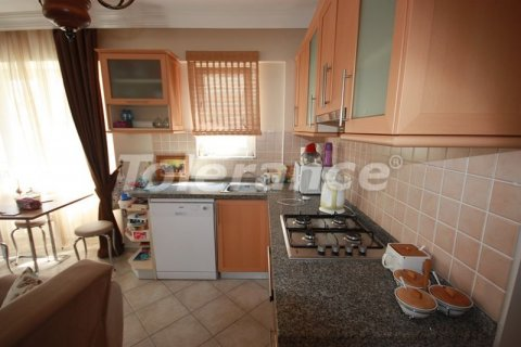 Продажа квартиры в Фетхие, Мугла, Турция 1+1, 54м2, №2956 – фото 10