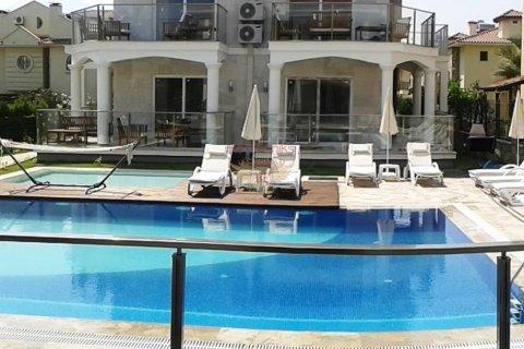 Продажа квартиры в Фетхие, Мугла, Турция 2+1, 90м2, №2591 – фото 1