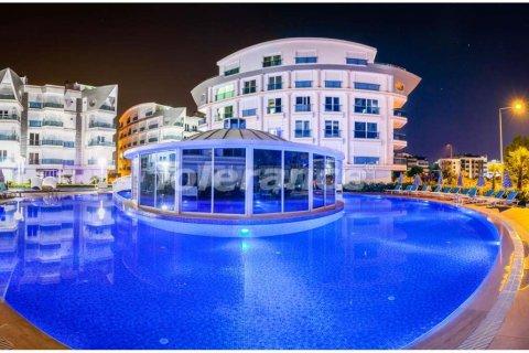 Продажа квартиры в Анталье, Турция 2+1, 95м2, №3478 – фото 3