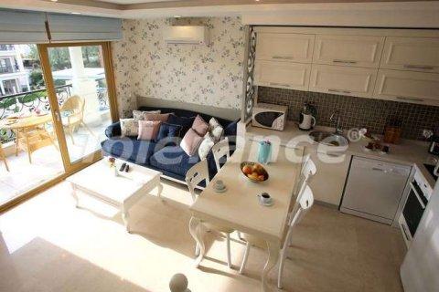 Продажа квартиры в Кемере, Анталья, Турция студия, 43м2, №3449 – фото 7