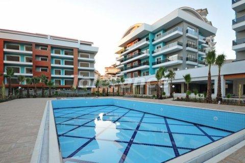 Продажа квартиры в Аланье, Анталья, Турция 7+1, 70м2, №3133 – фото 3