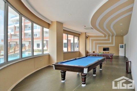 Продажа квартиры в Махмутларе, Анталья, Турция 1+1, 53м2, №2893 – фото 10