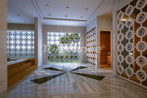 Продажа квартиры в Махмутларе, Анталья, Турция 1+1, 70м2, №3656 – фото 7