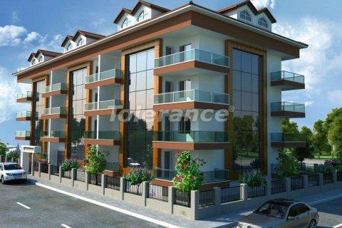 Продажа квартиры в Аланье, Анталья, Турция 1+1, 48м2, №3674 – фото 1