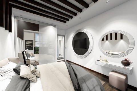 Продажа квартиры в Махмутларе, Анталья, Турция 1+1, 65м2, №2892 – фото 14