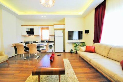 Квартира 2+1 в Махмутларе, Турция №2302 - 14