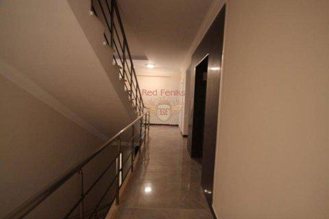 Квартира 2+1 в Аланье, Турция №2464 - 5