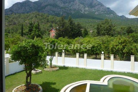 Продажа виллы в Кемере, Анталья, Турция 6+1, 320м2, №3664 – фото 3