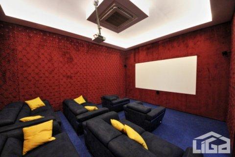 Продажа квартиры в Махмутларе, Анталья, Турция 1+1, 53м2, №2893 – фото 14