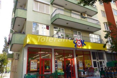 Продажа коммерческой недвижимости в Анталье, Турция, 277м2, №3978 – фото 1